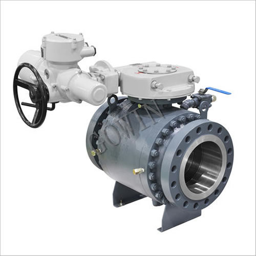 What are the characteristics and applications of straight-through single-seat control valves?